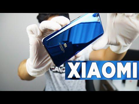 Dayanamadım Telefonu da Çinli'den Aldım - Xiaomi Mi 6
