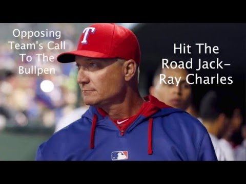 Texas Rangers 2015 Ballpark Music