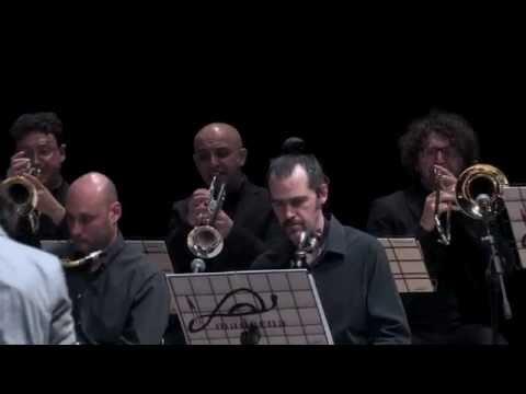 Cristina Zavalloni & Italian Jazz Orchestra - XEB