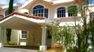 Repeat youtube video Bonita Casa en complejo Cerrado::Colonia Escalón