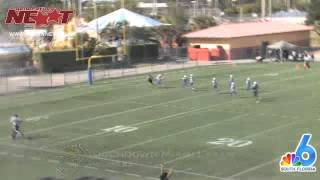 South Miami v Miami Lakes: Miami Xtreme Super Bowl