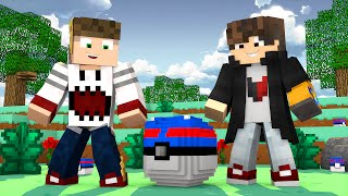 Minecraft: GREAT BALL PIXELMON LUCKY BLOCK - BATALHA DA SORTE - ‹ PORTUGAPC ›