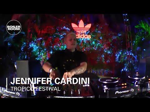 Jennifer Cardini | Boiler Room x Tropico Festival