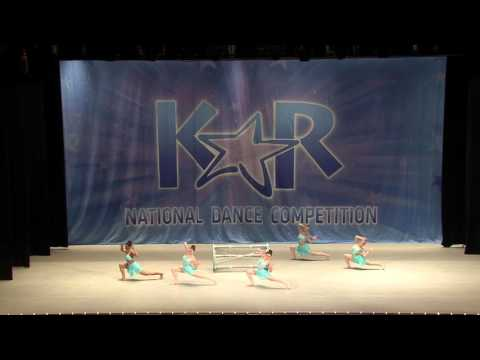 Best Lyrical - People's Choice // TURN BACK TIME  - And A 5678 Studio Of Dance [Trenton, NJ]