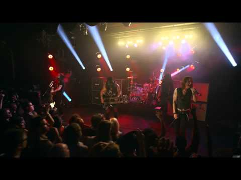 Slash – Anastasia Live at the Roxy 2014 1080p