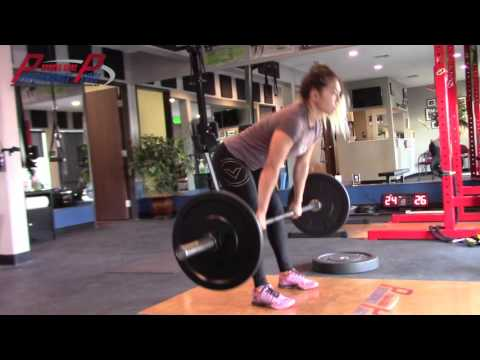 Deadlifting With Back Pain - Modifications - Huntington Beach Sports Chiropractor Doctor