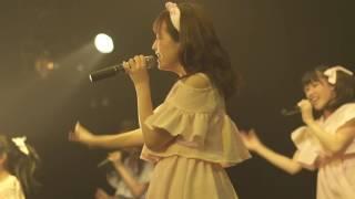 7/3(日)Sparkling Live 〜新井郁花卒業公演〜 会場:渋谷VUENOS 時間:O...