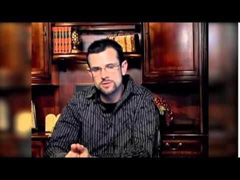 Jim Staley   Understanding Galatians   Part 1 Of 2
