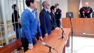 Верховный суд Якутии огласил вердикт по делу таксиста(, 2014-05-28T03:26:17.000Z)