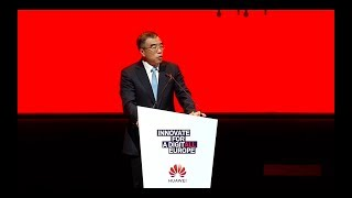 Huawei European Innovation Day 2018 Livestream - Morning Keynotes