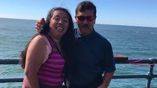 Video One fun day in Santa Monica pier download MP3, 3GP, MP4, WEBM, AVI, FLV Juni 2018