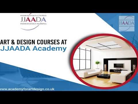 Interior design school London   academyforartdesign