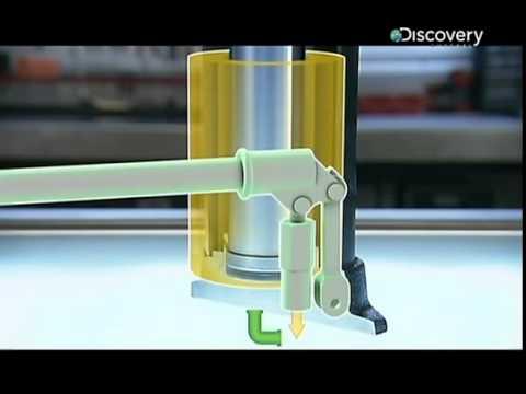 Как работает и устроен автономный гидравлический домкрат