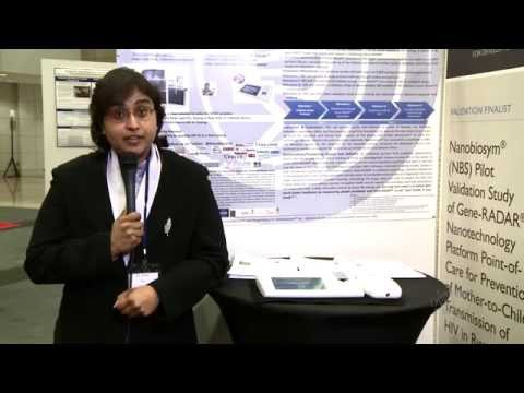 Nanobiosym® (NBS) Pilot Validation Study of Gene-RADAR® Nanotechnology Platform