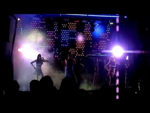 BANDA XPRESS MUSIC...NA FESTA DE S.ANTÓNIO DE CABRIL .POVOLIDE 2014