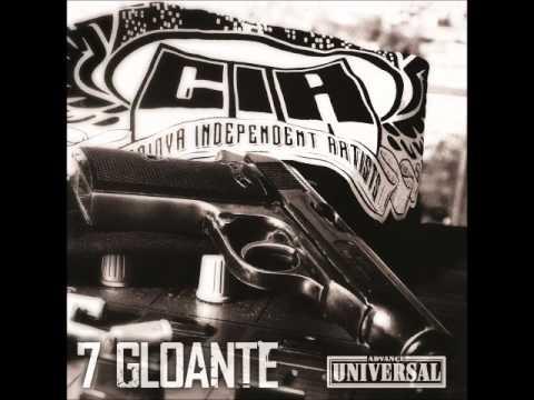 C.I.A. - Anturaje [7 GLOANTE EP]