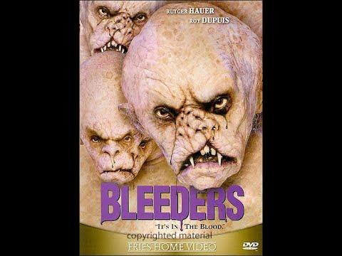 Гемоглобин фильм 1997, ужасы, триллер