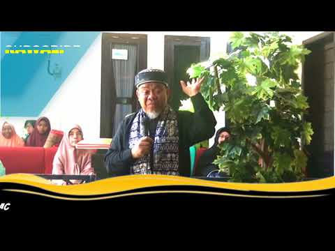 Ust.Harry Mukti, Ciamis 17 Februari 2018 [Part 2]