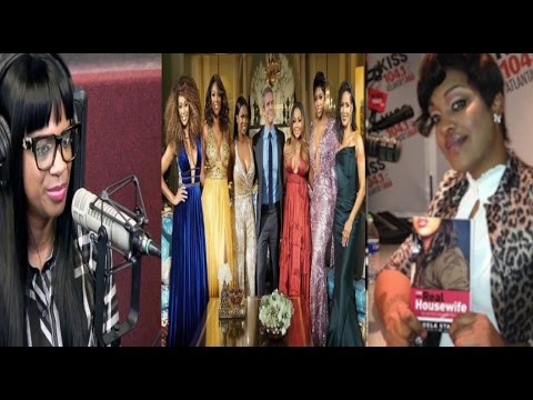RHOA reunion part 4 review+ Angela Stanton & Kandi Provide Receipts