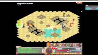 dofus danaminathor deus vs avengers quart de final