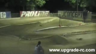2009 JBRL Nitro Round 7