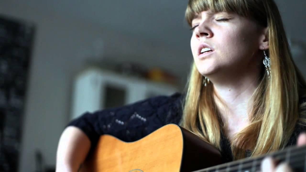 "Courtney Marie Andrews - ""Irene"" - YouTube"