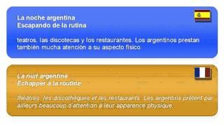 Cours d'espagnol en ligne   +ëchapper +á la routine