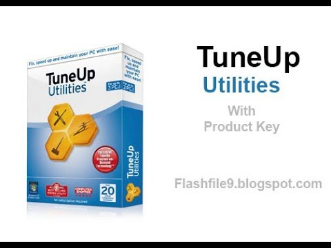 tuneup utilities 2014 vollversion
