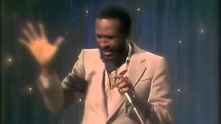 Marvin Gaye - Distant Lover (Tamla Records Video)
