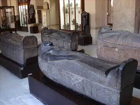 Alexandria & Cairo 02 Days Excursions From Port Said
