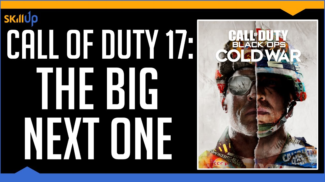 Call of Duty Black Ops Cold War Campaign Review