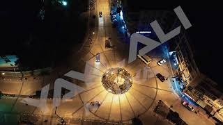 Seydişehir Atatürk Caddesi