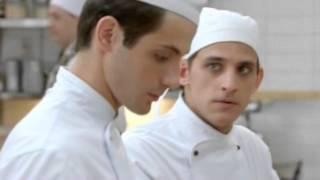Испытание на Кухне  Часть 2 Сериал Кухня  4 сезон