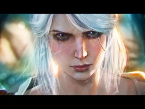 Ciri's Story (The Witcher 3)