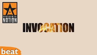 Boom Bap Beat - Invocation