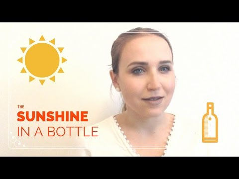 AVOID FLU, DEPRESSION, WEIGHTGAIN, BONE LOSS, AXIETY with Vitamin D