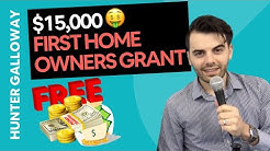 How to Qualify for a First Home Owners Grant