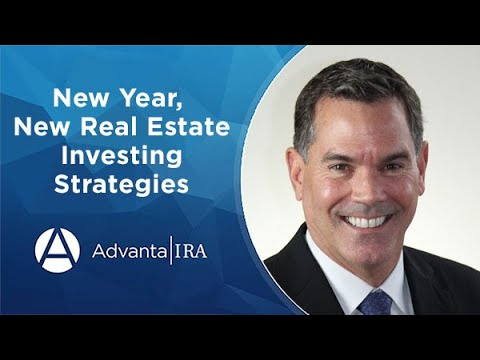 New Year, New Real Estate Investing Strategies