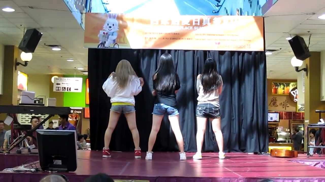 Download miss A - Goodbye Baby 2NE1 - I Am The Best Dance Cover