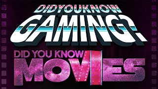 ANNOUNCEMENT - Did You Know Movies?