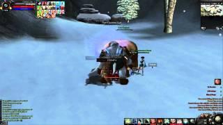 [9Dragons] GL Bot Nuker Grind
