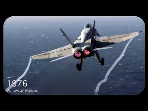 Farnborough Airshow: 5 defining moments where GE made headlines