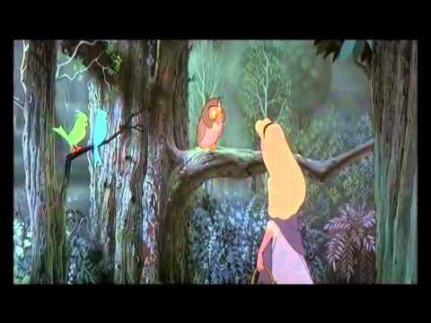 La bella addormentata nel bosco - Canzone 3
