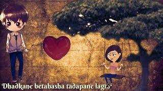Mere Rashke Qamar | Badshao | Romantic WhatsApp Status | Love WhatsApp Status