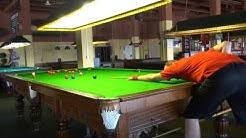 Snookern für Anfänger