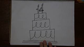 Draw History Life - A.A.F.G.L.M