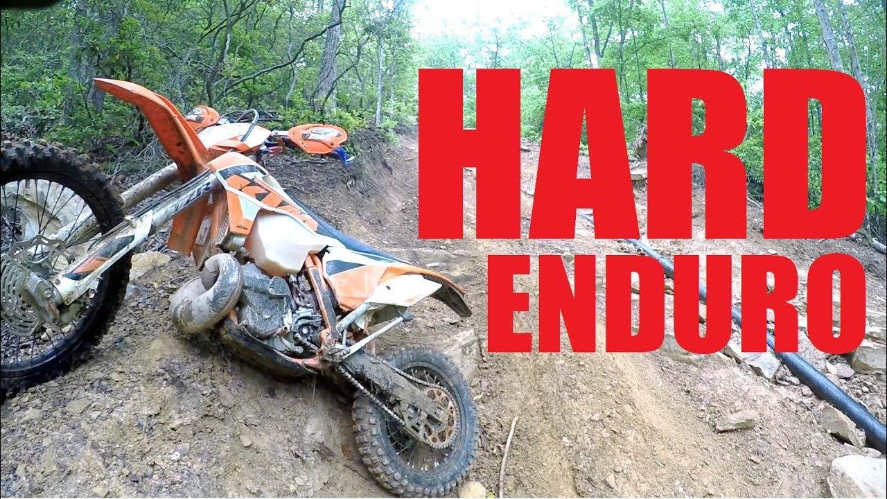 Hard Enduro w Górach