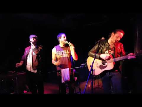 Elliott Yamin - Wait For You (with Blake Lewis) [Columbus, OH]