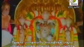 Sri Venkateswara SUPRABHATAM by Bombay Saradha BSNLSWAMI