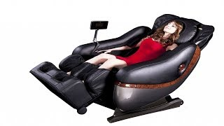 2 Best Electric Massage Chairs to Buy on Amazon